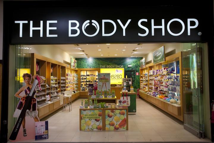 "Tα Body Shop ""φλερτάρει"" η βραζιλιάνικη Natura"