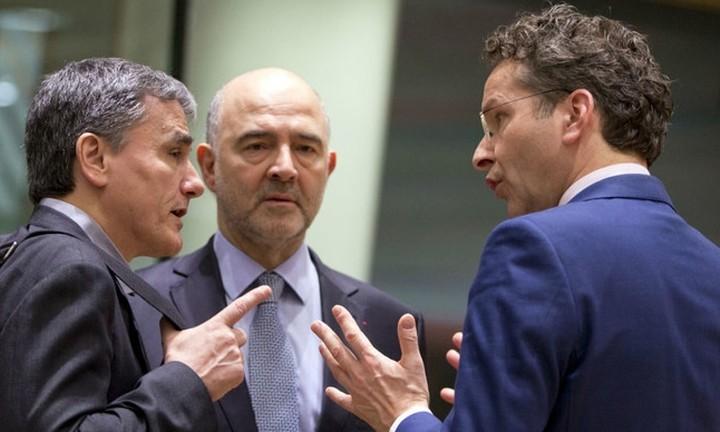 """Επιχείρηση """"δώστε κάτι και στους Έλληνες"""" ενόψει Eurogroup"""