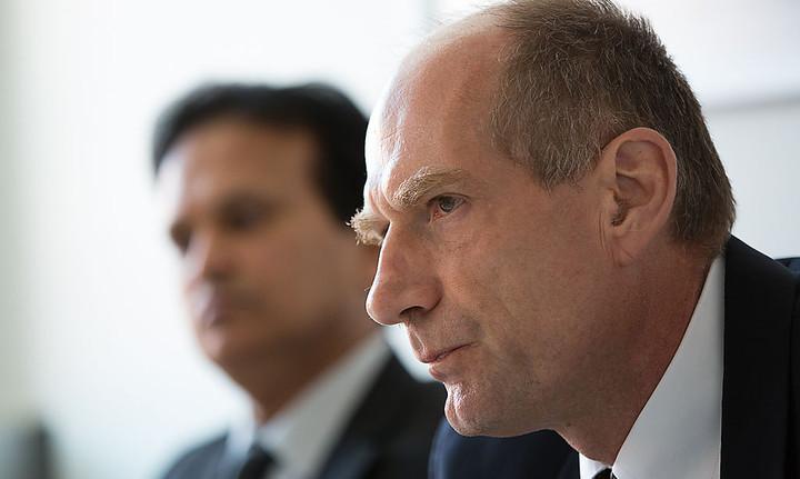 Ποιος είναι ο Martin Czurda που ανέλαβε CEO στο ΤΧΣ