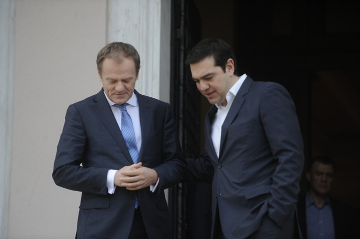 Το Plan B του Τσίπρα αν δεν υπάρξει συμφωνία στο Eurogroup