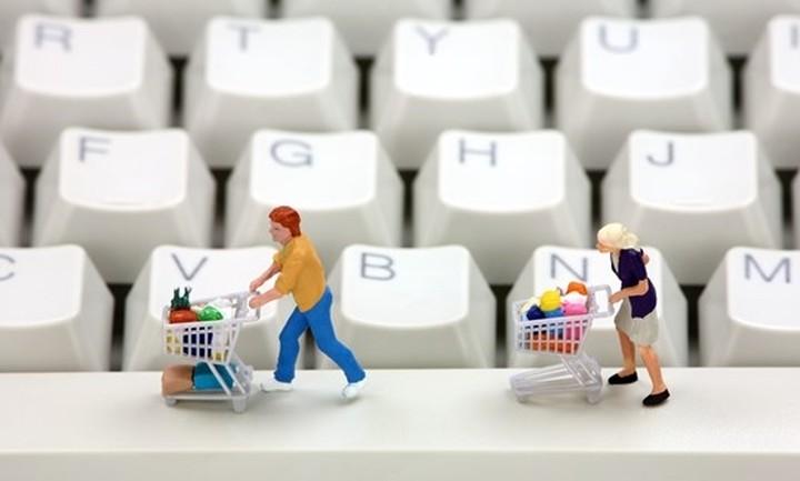 Τι αγοράζουν από το Internet οι καταναλωτές