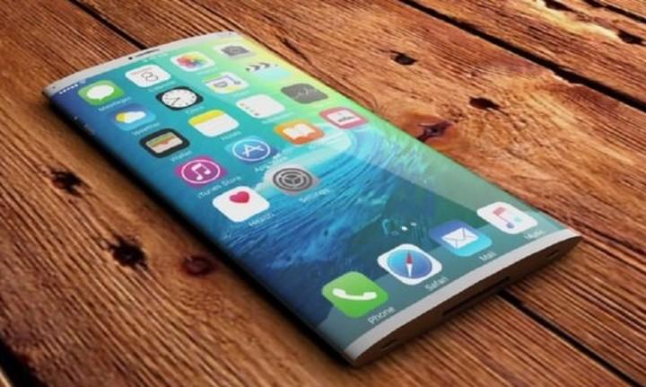 iPhone 8: Αδιάβροχο και με ασύρματη φόρτιση