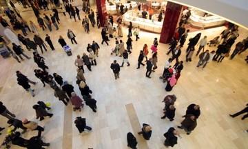Καταφθάνει το mall της ΓΑΙΟΣΕ