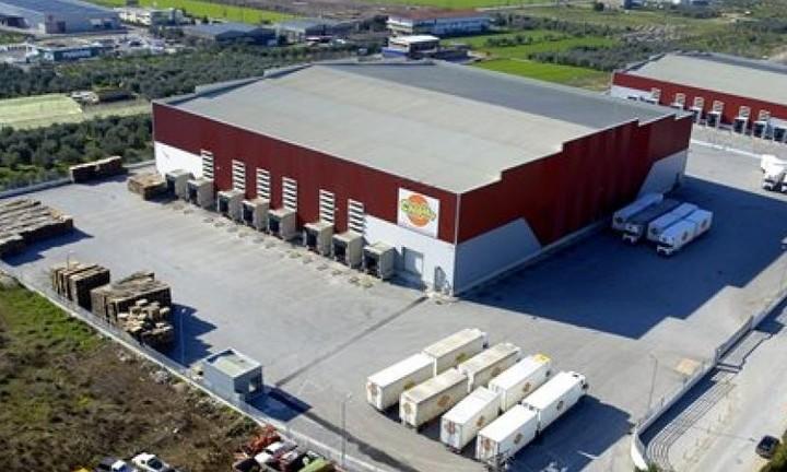 Νέο εργοστάσιο ανοίγει η Chipita – «πλώρη» για έσοδα 500 εκατ. ευρώ