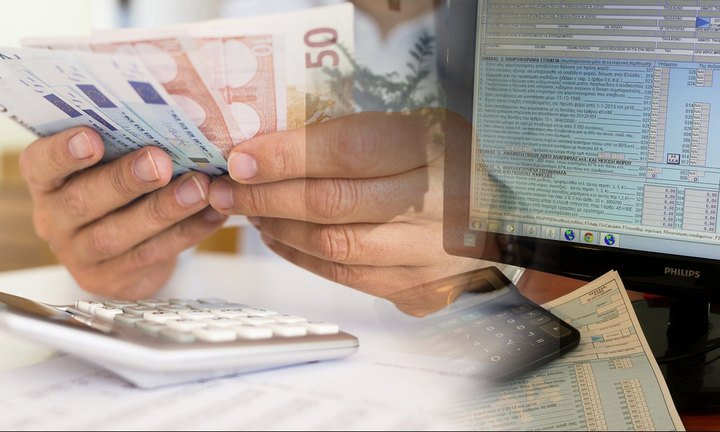 Ποιοι θα πληρώσουν λιγότερο φόρο εισοδήματος σε σχέση με πέρυσι και γιατί