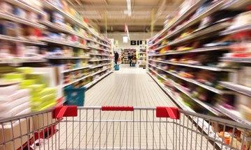 Σούπερ μάρκετ: Κρας τεστ τιμών Ελλάδας – Ευρώπης