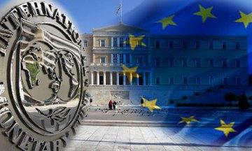 Το ΔΝΤ, το ελληνικό ομόλογο και η δήθεν έξοδος στις αγορές
