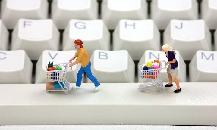 Οι Έλληνες στρέφονται με αργά βήματα στο e-εμπόριο