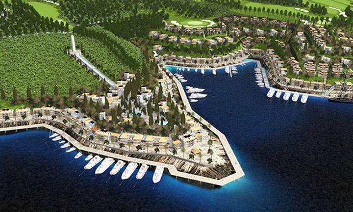 """""""Ξεκλειδώνει"""" επένδυση μαμούθ στην Κρήτη"""