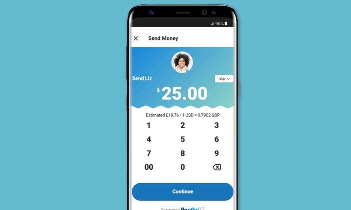 Συνεργασία της PayPal με Skype
