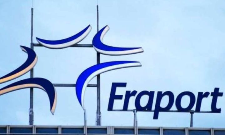 «Απογειώθηκαν» τα κέρδη της Fraport