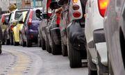 Πώς θα μειωθούν τα ανασφάλιστα αυτοκίνητα με... 20 ευρώ