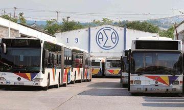 Ο ΟΑΣΘ, η εκκαθάριση και οι ελλείψεις λεωφορείων