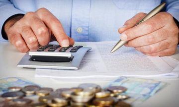 Τι θα προβλέπει η απόφαση για τη ρύθμιση χρεών σε 120 δόσεις