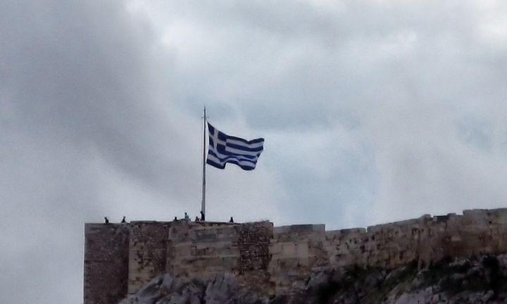 Στο 0,8% η ανάπτυξη της ελληνικής οικονομίας