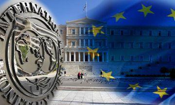 Τα «κόκκινα» δάνεια διχάζουν ΔΝΤ και Ε.Ε.