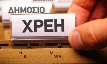 Δύο δισ. ευρώ απλήρωτοι φόροι μέσα σε μόλις έναν μήνα