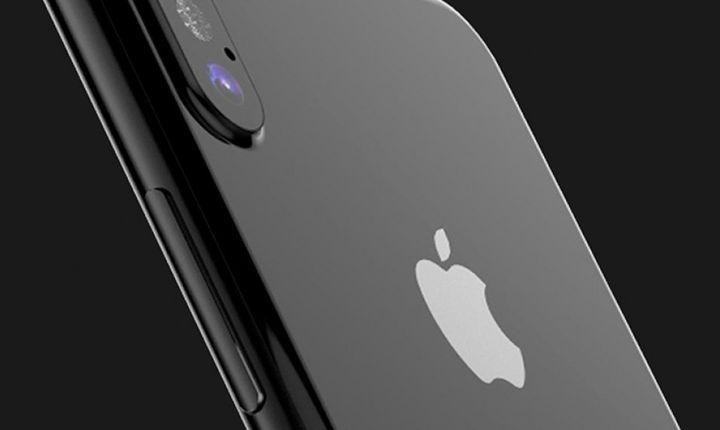 Ιδού τα νέα iPhone 8, 8 Plus και iPhone X