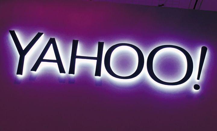 Τι μήνυμα έστειλε το Yahoo στους κατόχους Apple