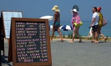 Έρχεται «μπουρινι» λόγω ΦΠΑ σε νησιά του Αιγαίου!