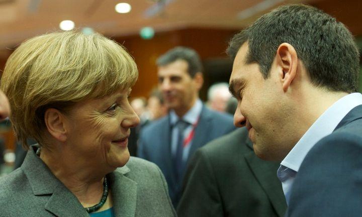 Γιατί ανησυχεί η Αθήνα για το αποτέλεσμα των εκλογών στην Γερμανία