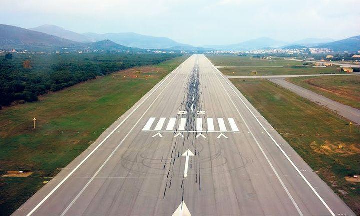 Έρχεται «λίφτινγκ» στο αεροδρόμιο Καστέλι