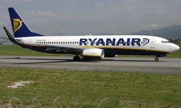 Ryanair :Από τα μεγάλα λόγια στο «κούρεμα» δρομολογίων