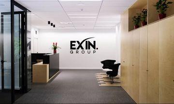 Τι συζήτησε ο Φραγκιαδάκης με τον επικεφαλής της EXIN