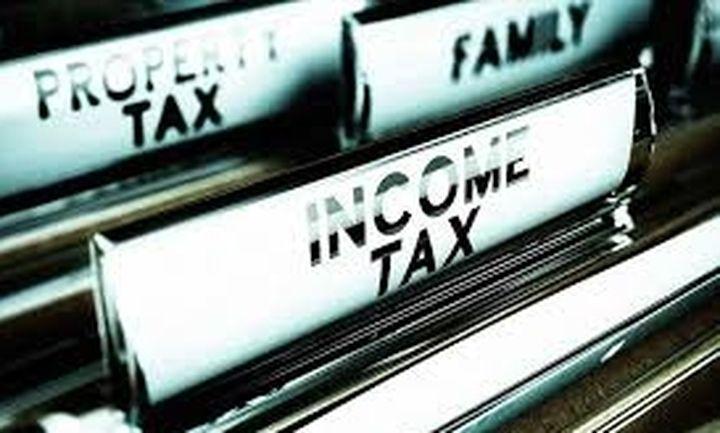 Οι φορολογικές κλίμακες που «γκρέμισαν» τα έσοδα