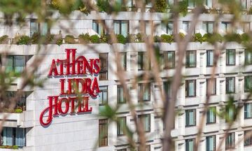 Ως Hyatt «ανοίγει» το Athens Ledra
