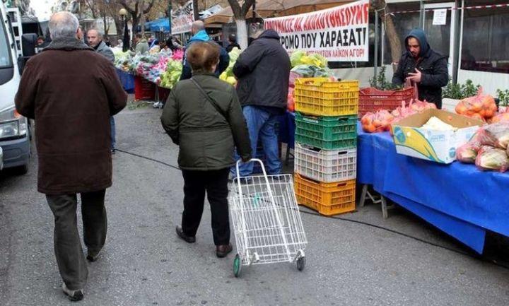 «Aγορές των Kαταναλωτών»: Τι είναι, πώς θα οργανώνονται, ποιοι έχουν δικαίωμα συμμετοχής