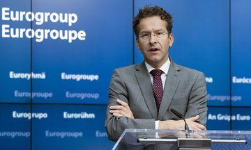 Υπάρχει ζωή χωρίς Ντάισελμπλουμ; Εγκαταλείπει την πολιτική. Τα Eurogroup;