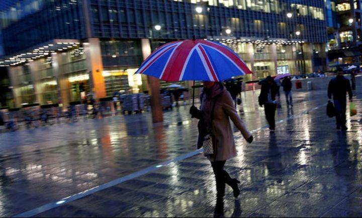 Ανησυχία για την αγορά ακινήτων μετά το Brexit-Mείωση δανεισμού στη Βρετανία