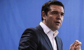 Η κυβέρνηση πήγε Λάρισα: Συνεδριάσεις, επαφές & Τσίπρας στο Αναπτυξιακό