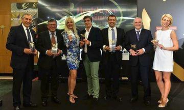 Ιατρικό Αθηνών: 6 χρυσά βραβεία στα Healthcare Business Awards