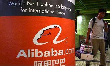 Η Alibaba ξεπέρασε την Amazon: Μεγαλύτερη παγκοσμίως εταιρία e-εμπορίου
