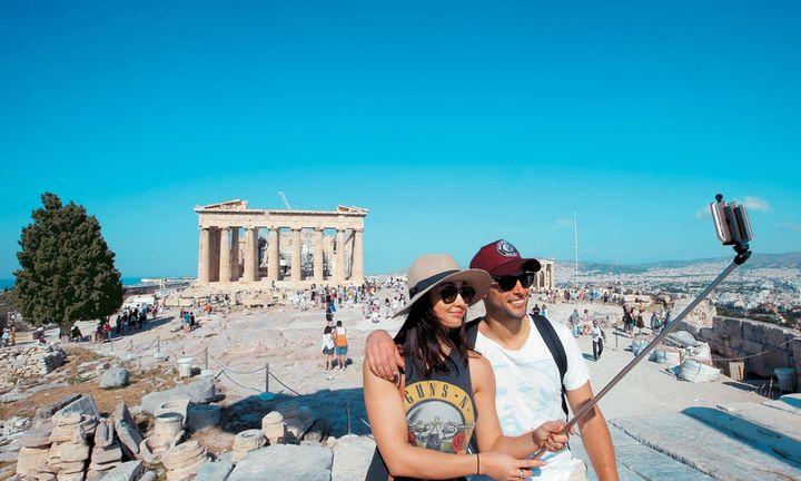 Το success story του τουρισμού