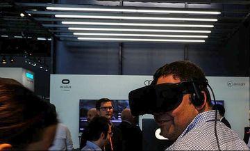 Εικονική πραγματικότητα με 199 δολ. από το Facebook