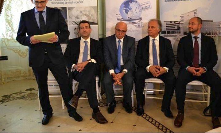 Νέα επενδυτικά σχέδια από τον Ομιλο του Ιατρικού Αθηνών