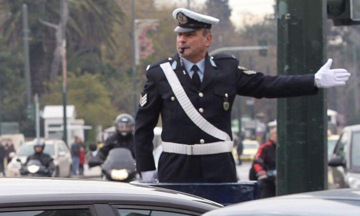 Κυκλοφοριακές ρυθμίσεις σε Αθήνα, Καισαριανή, Χαϊδάρι και Αιγάλεω