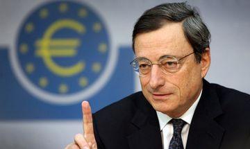 Συνεχίζεται η αγορά ομολόγων από την ΕΚΤ, τα χαμηλά επιτόκια δεν επληξαν την κερδοφορία