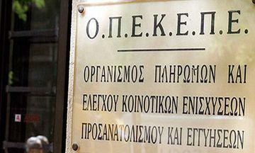 ΟΠΕΚΕΠΕ: Πληρωμή 21 εκατ. ευρώ σε 241.439 δικαιούχους αγρότες - Τα ποσά