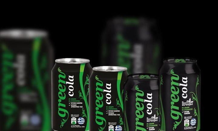 Οι Άραβες θα πίνουν… Green Cola