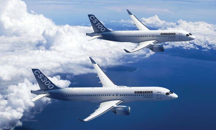 Η Airbus με πλειοψηφικό πακέτο στη C-Series της Bombardier