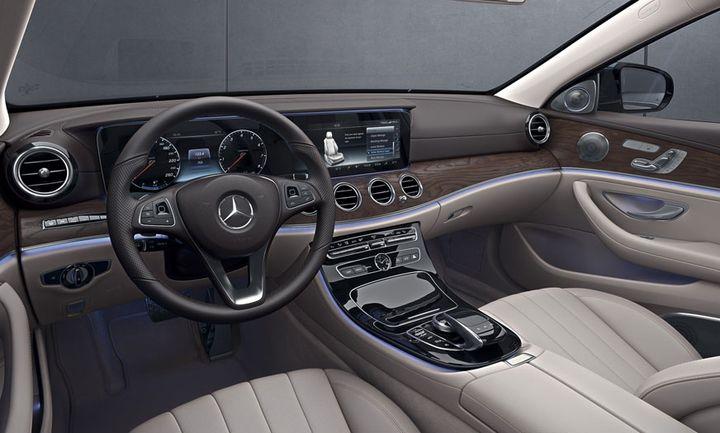 Η Mercedes – Benz ανακαλεί περισσότερα από ένα εκατ. αυτοκίνητα