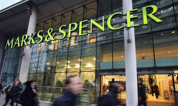 Ποια είναι τα σχέδια της Marks&Spencer στην Ελλάδα