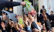 Eurostat: Αντιμέτωποι με τη φτώχεια 3,8 εκατ. Ελληνες