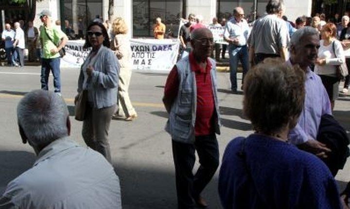 Συνταξιούχοι σε απόγνωση: Δεν παίρνουμε ούτε την προσωρινή επικουρική