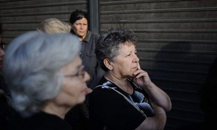 Χάος μεταξύ ανδρών-γυναικών σε ανεργία, αμοιβές στην Ελλάδα σε σχέση με την Ευρώπη