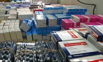 Πλαστά φάρμακα ακόμη και στα ράφια των φαρμακείων